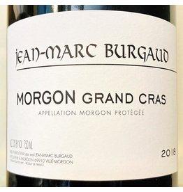 France 2018 Jean-Marc Burgaud Morgon Grands Cras