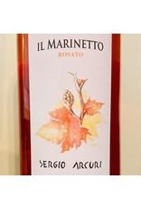 """Italy 2019 Sergio Arcuri Ciro Rosato """"Marinetto"""""""