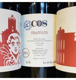 Italy 2019 COS Frappato