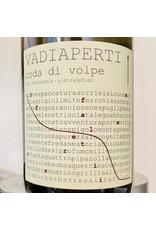 Italy 2017 Vadiaperti Coda di Volpe