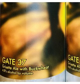 USA Honest Weight Gate 37 Buckwheat Grisette 4pk
