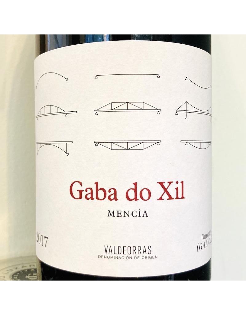 """Spain 2017 Ladeiras do Xil """"Gaba do Xil"""" Valdeorras Mencia"""