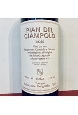 """Italy 2018 Montevertine """"Pian del Ciampolo"""""""