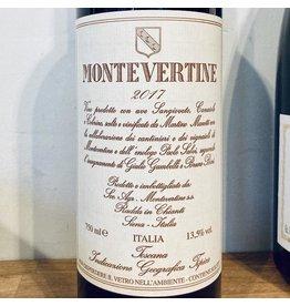 """Italy 2017 Montevertine """"Montevertine"""""""