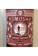 South Africa 2019 Kumusha Cabernet Sauvignon
