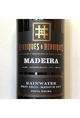 Portugal Henriques & Henriques Rainwater Madeira