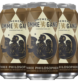 USA Ommegang Three Philosophers 4pk