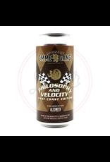 USA Ommegang/Alesmith Philosophy & Velocity 4pk