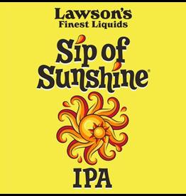 USA Lawson's Finest Liquids Sip of Sunshine 4pk
