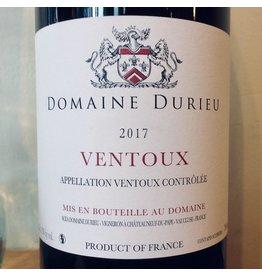 France 2017 Durieu Ventoux