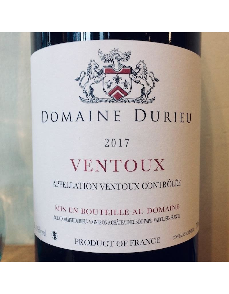 France 2017 Durieu Ventoux