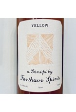 "USA Forthave Spirits ""Yellow"""