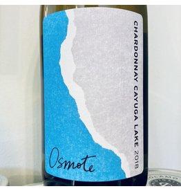 USA 2018 Osmote Chardonnay Cayuga Lake