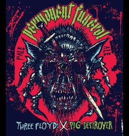 USA 3 Floyds Permanent Funeral 4pk