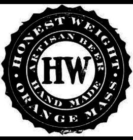 USA Honest Weight Semi-Impresionistic IPA 4pk