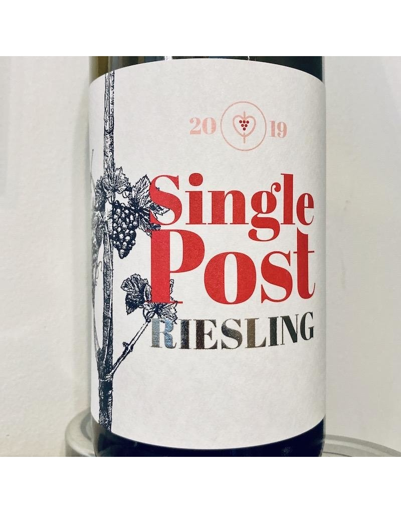 Germany 2019 Single Post Riesling Mosel
