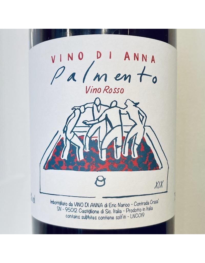 Italy 2019 Vino di Anna Palmento