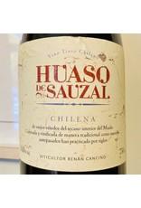 """Chile 2015 Hauso de Suazal """"Chilena"""" Secano Interior Cauquenes Pais"""