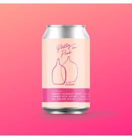 "USA CO Cellars ""Pretty in Pink"""