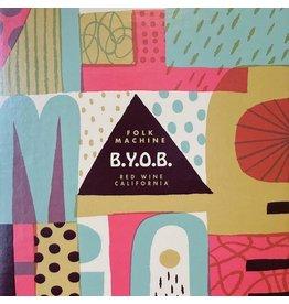 """USA Folk Machine """"B.Y.O.B."""" 3L bag in box"""