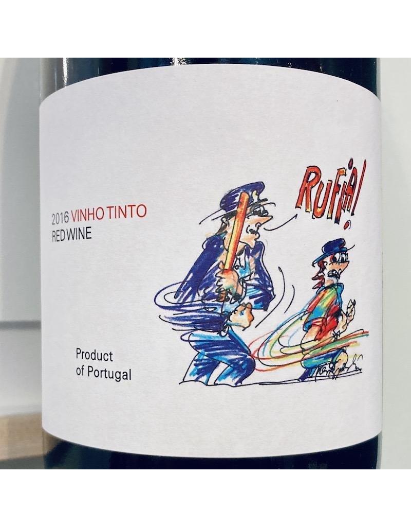 "Portugal 2016 Joao Tavares de Pina Dao ""Rufia!"""