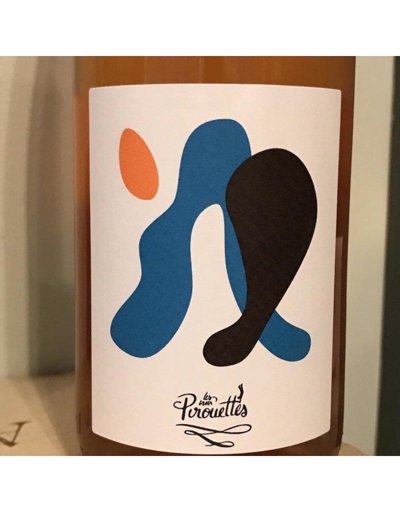 "France 2019 Les Vins Pirouettes (Binner & Co.) Alsace ""Eros"""