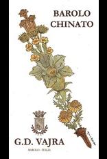 Italy G.D. Vajra Barolo Chinato