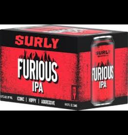 USA Surly Furious IPA 12pk