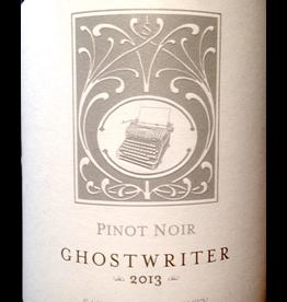 USA 2018 Ghostwriter Santa Cruz Pinot Noir