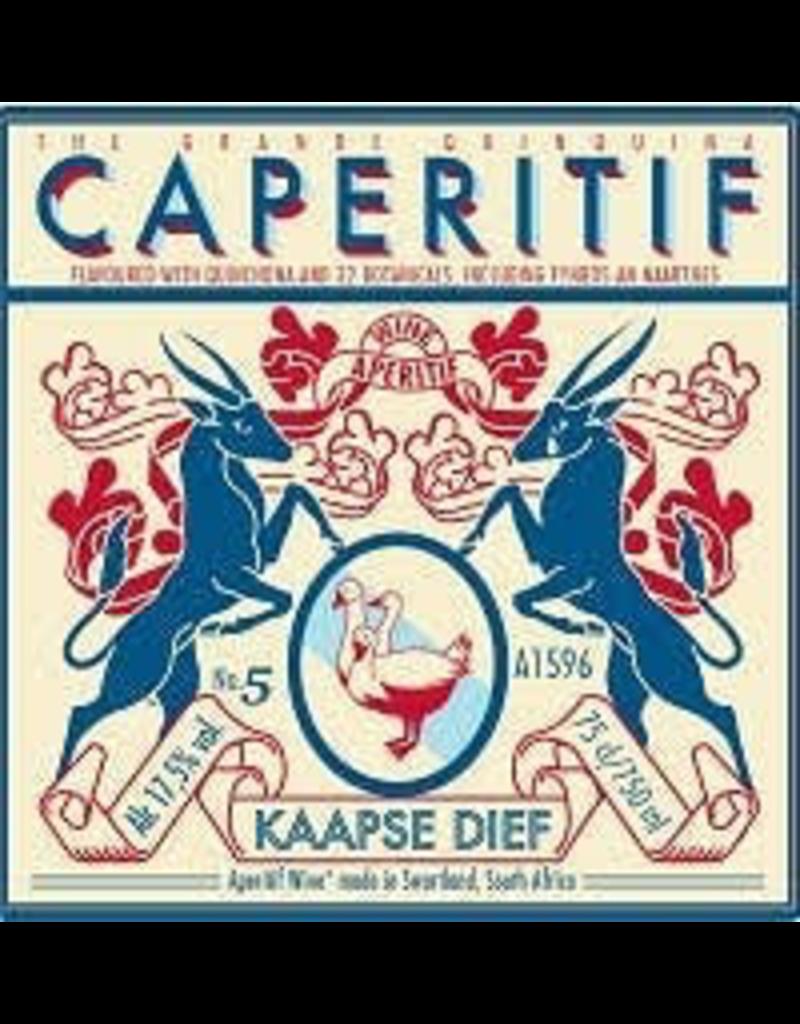South Africa A.A. Badenhorst Capertif Kaapse Dief