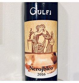 """Italy 2016 Gulfi """"Nerojbleo"""" Terre Sciciliane"""
