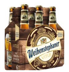 Germany Weihenstephaner Vitus 6pk