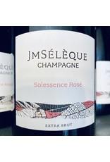 France J-M Seleque Champagne Brut Rose Solessence