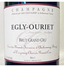 France Egly-Ouriet Champagne Brut Tradition