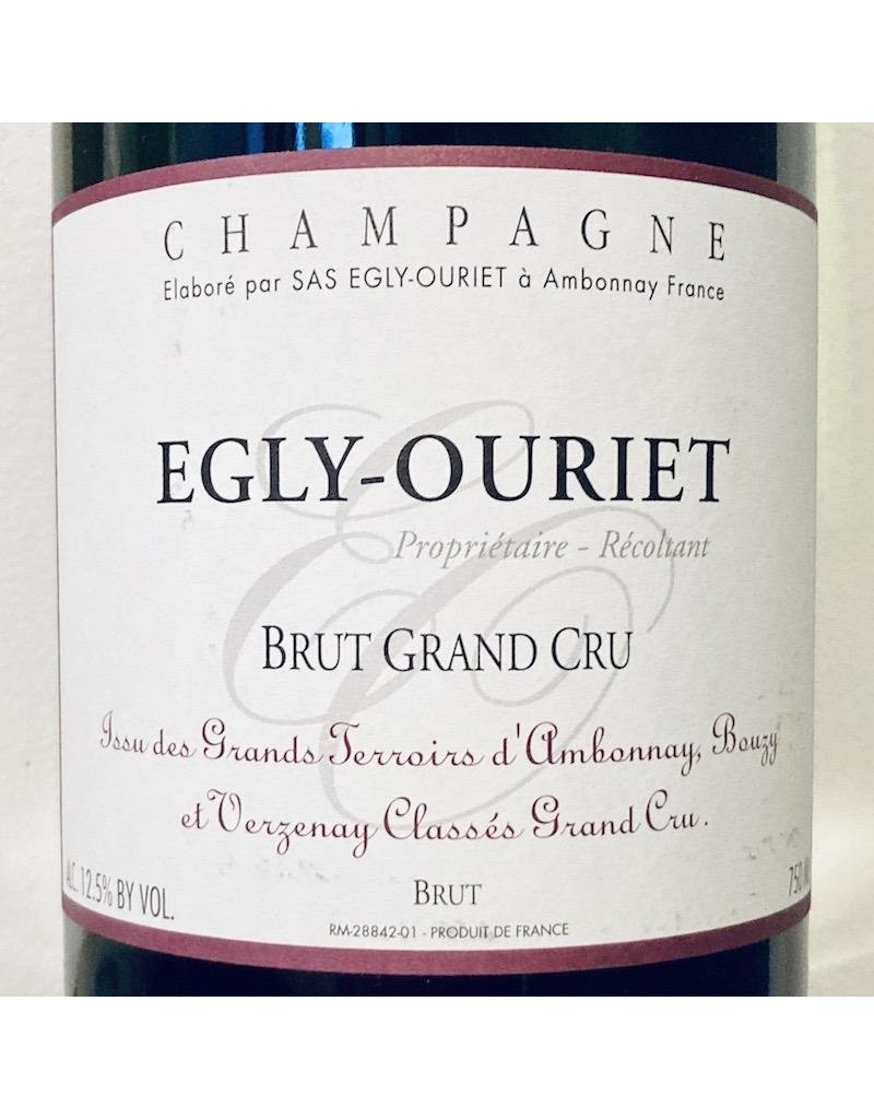 France Egly-Ouriet Champagne Brut Grand Cru