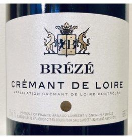 France Breze Cremant de Loire
