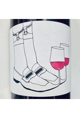 "USA 2020 Las Jaras ""Slippers Sipper"" Nouveau Old Vines Mendocino County"
