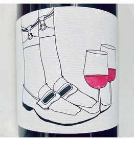 "USA 2020 Las Jaras ""Slippers Sipper"" Nouveau Old Vines Mendocino County"
