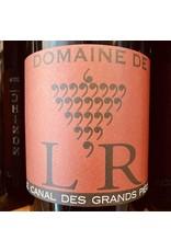 """France 2019 Domaine de L'R Chinon """"Le Canal des Grands Pieces"""""""