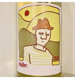 "Germany 2019 Enderle & Moll Muller ""Muller"""