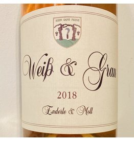 Germany 2019 Enderle & Moll Weiss & Grau