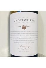 USA 2018 Ghostwriter Santa Cruz Chardonnay