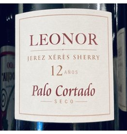 "Spain Gonzalez Byass Palo Cortado ""Leonor"""