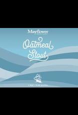USA Mayflower Winter Oatmeal Stout 4pk