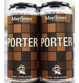 USA Mayflower Porter Tallboy 4pk
