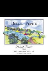 USA 2018 Belle Pente Willamette Pinot Noir