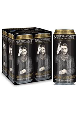 USA North Coast Old Rasputin Tallboy 4pk