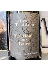 France 2018 Francois Chidaine Montlouis sur Loire Brut Tradition