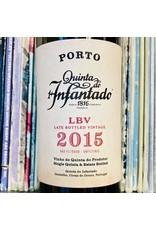 Portugal 2015 Quinta do Infantado LBV 375ml