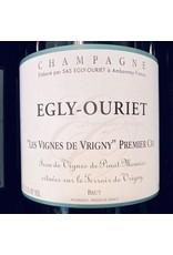 """France Egly-Ouriet Champagne Brut """"Les Vignes de Vrigny"""" Premier Cru"""
